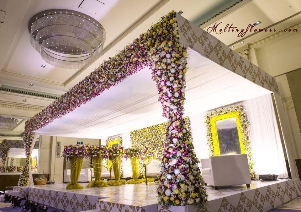 Theme Wedding Decorations Mysore Reception Stage Decoration Mysore O