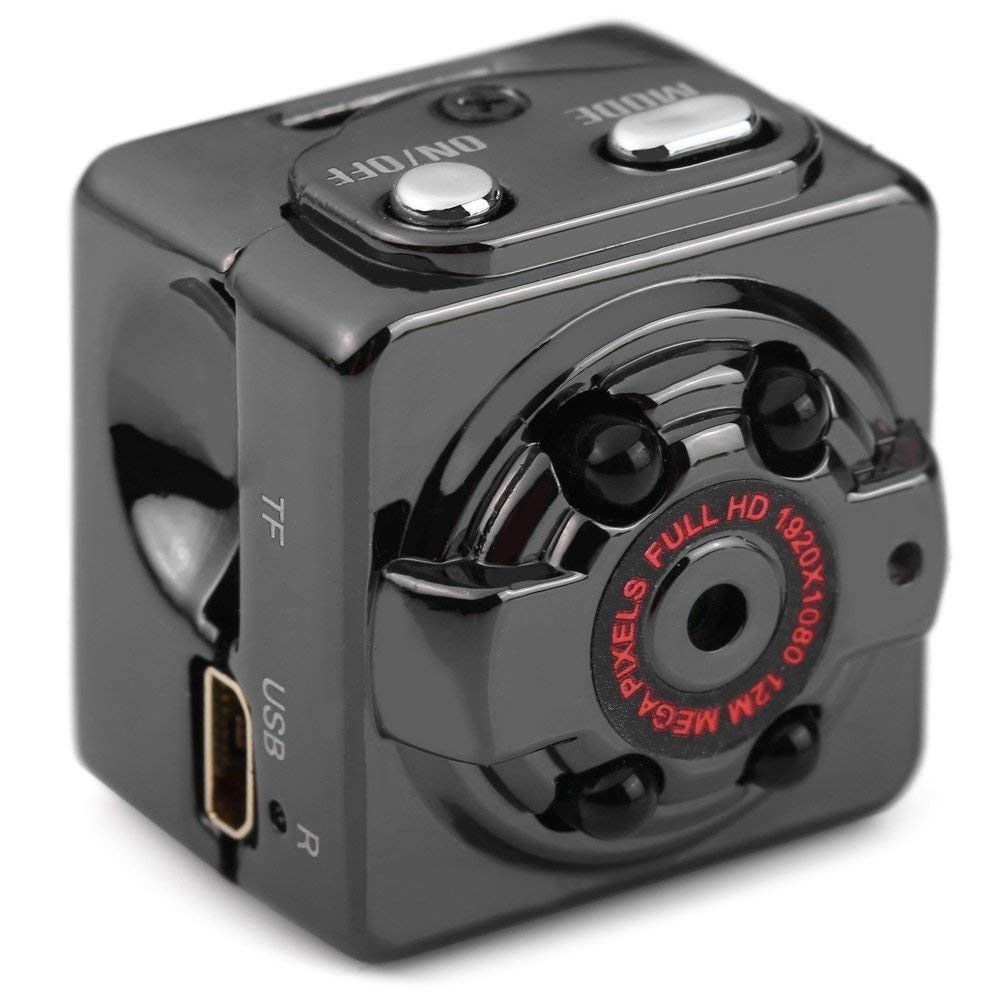 Secret Camera And Recorder