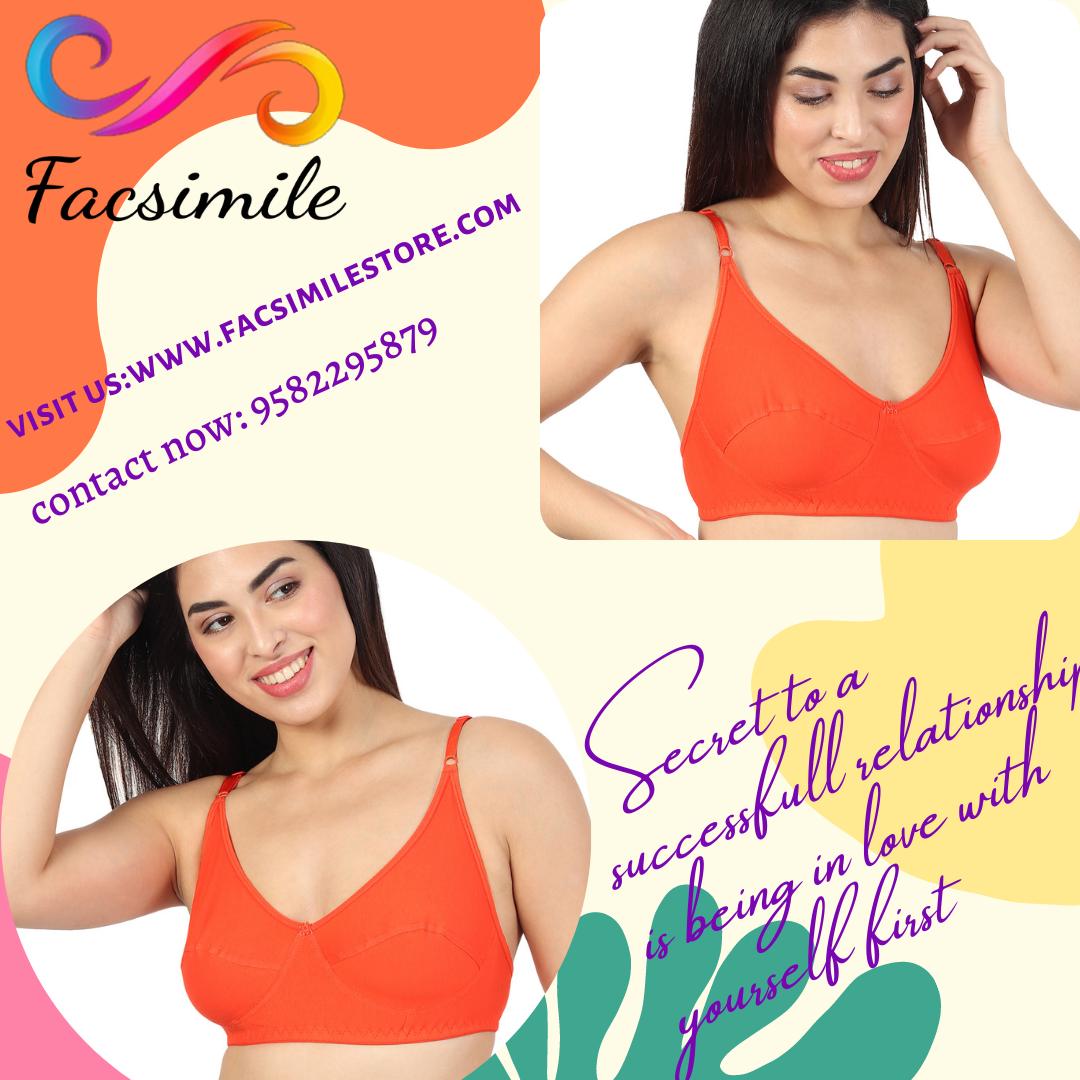 Womens Stylish bra online