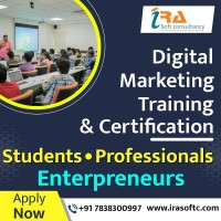 Digital Marketing Training and Certification