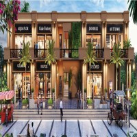 Commercial property in Gurgaon of Signature Global
