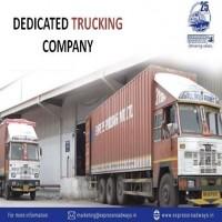 Trucking Companies Dedicated Trucking Company  ERPL