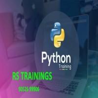 Python training in hyderabad