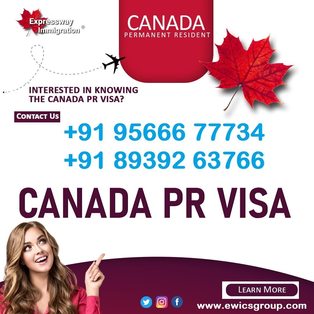 Expressway Immigration Consultancy Services