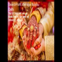 Marriage Bureau in Delhi